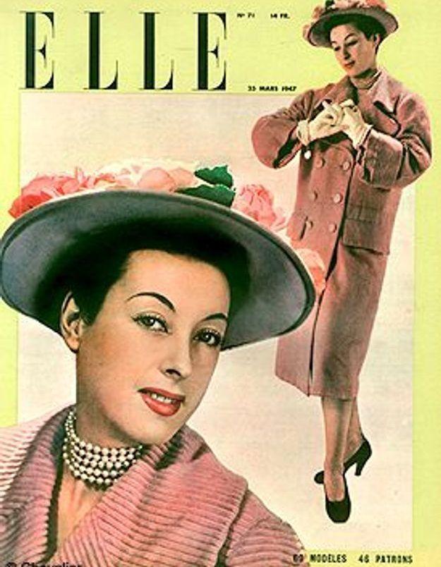 Mars 1947