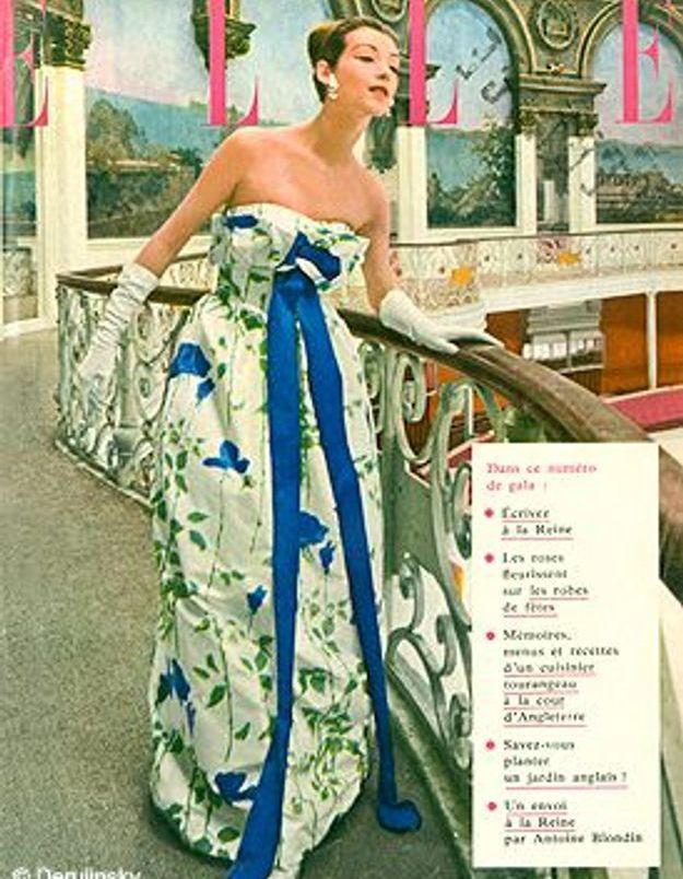 Avril 1957