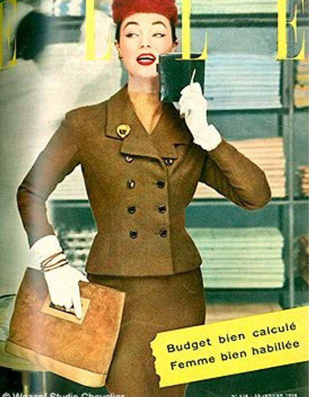 Janvier 1956