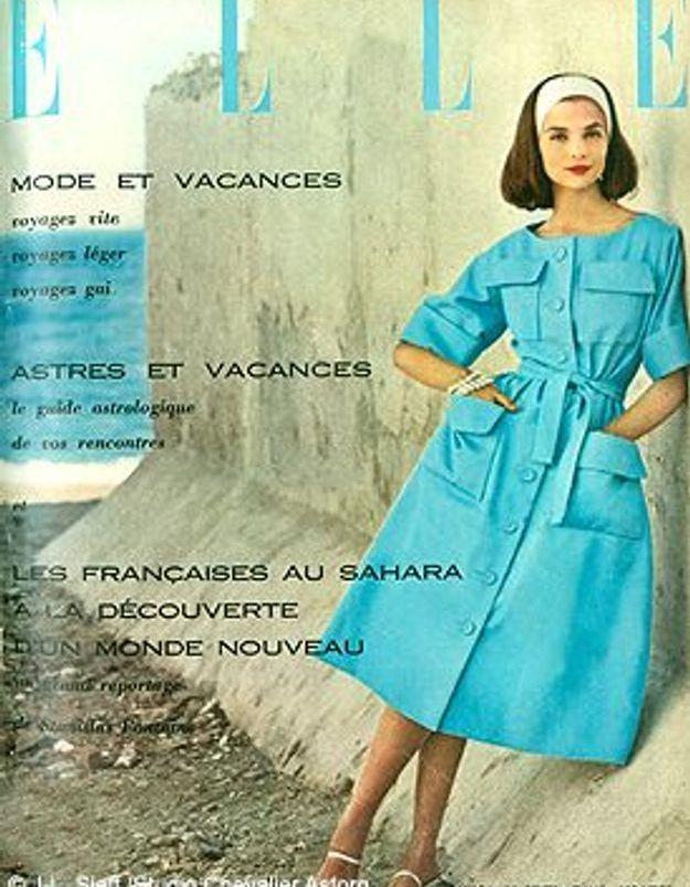 Juillet 1957