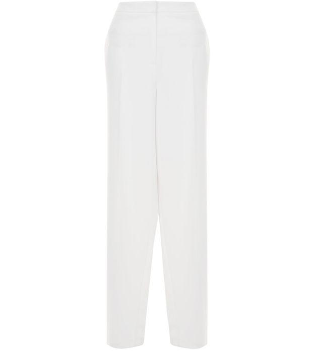 Pantalon blanc New Look
