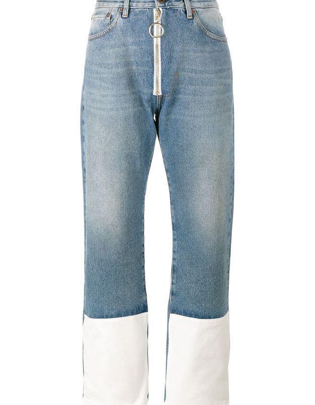 Jean Off-White