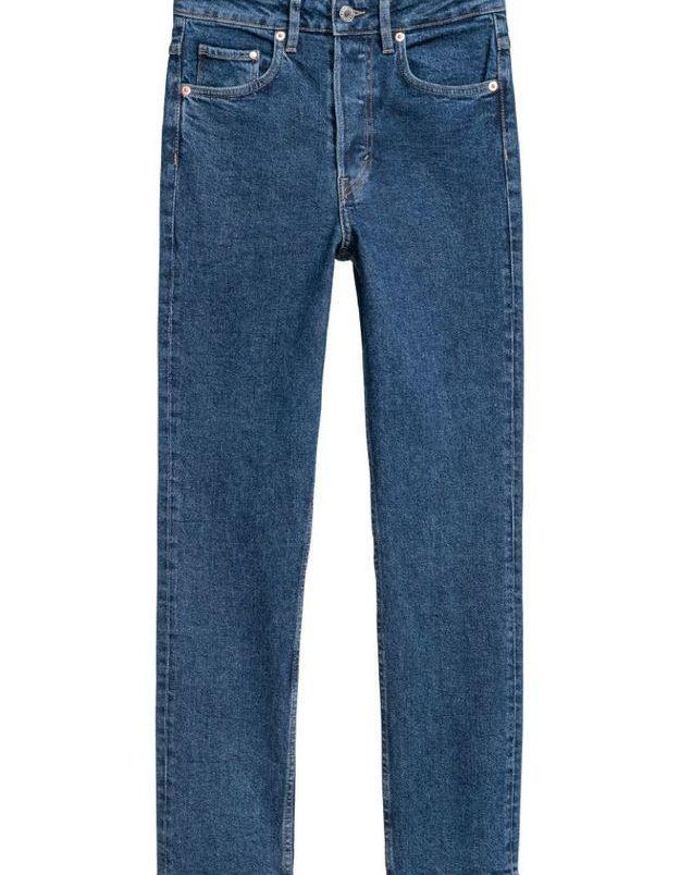 Jean brut H&M