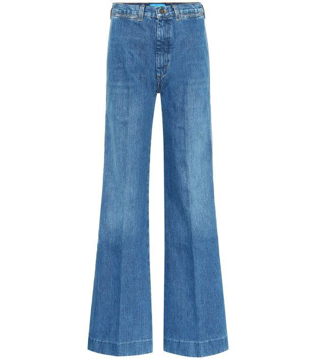 Jean taille haute M.I.H Jeans