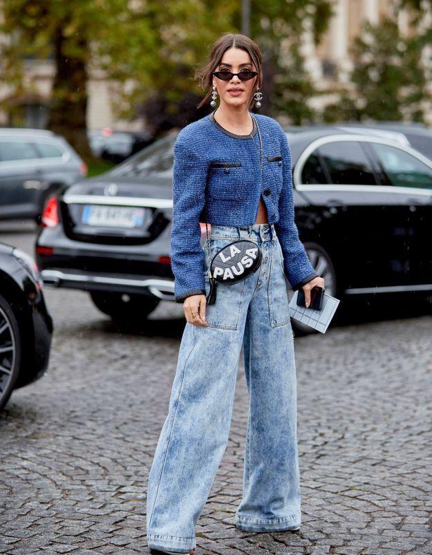 Les trois jeans qui ne se démoderont jamais