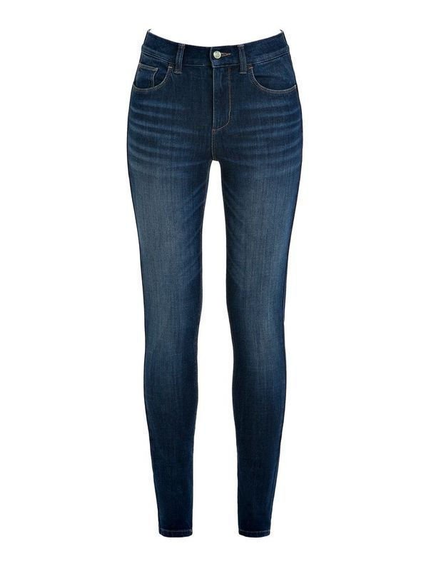Tendance jean stretch