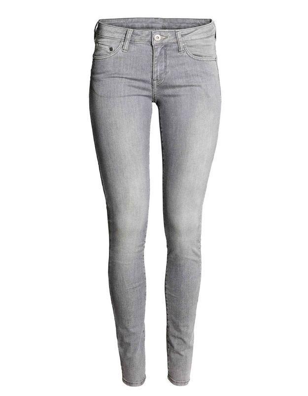 Tendance jean super skinny