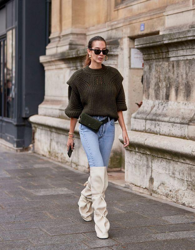 Voici comment porter son jean slim en 2020