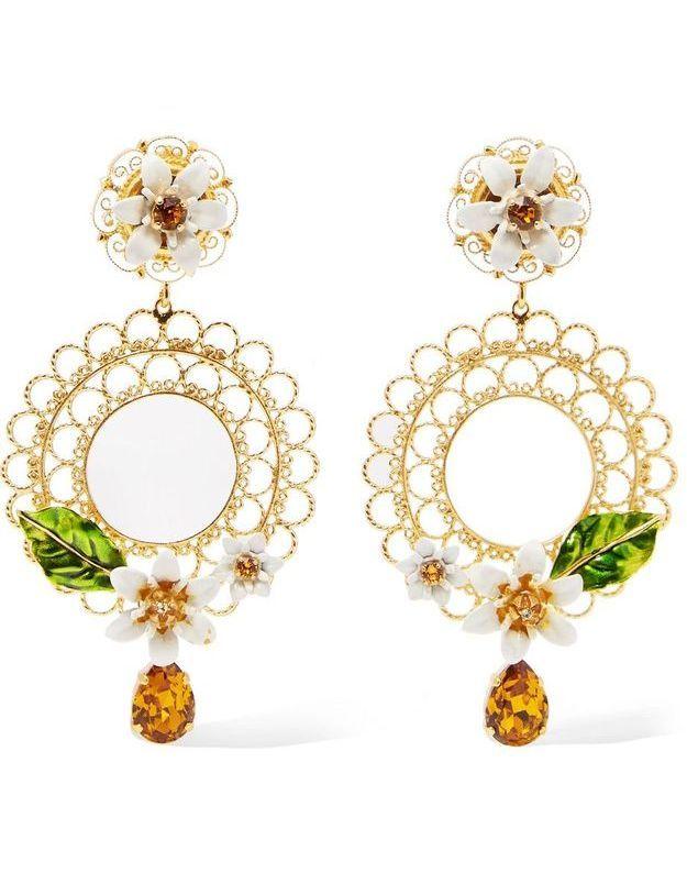 Boucles d'oreilles Dolce & Gabbana