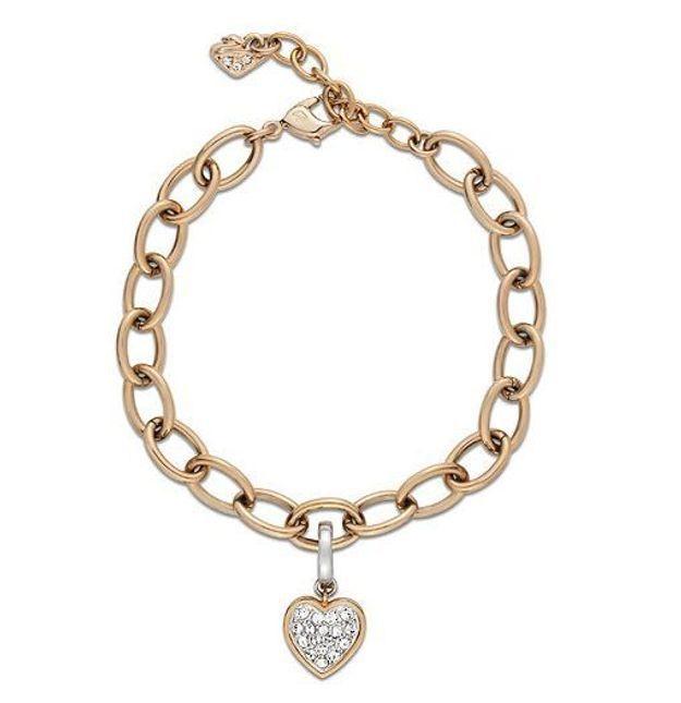 Bracelet à charms Swarovski