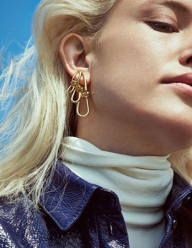 L'instant mode : le punk élégant des bijoux d'Annelise Michelson