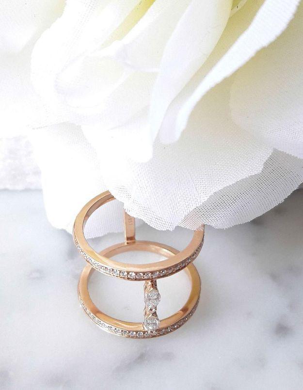 Push Mode : les bijoux combinables de Sweet Paris