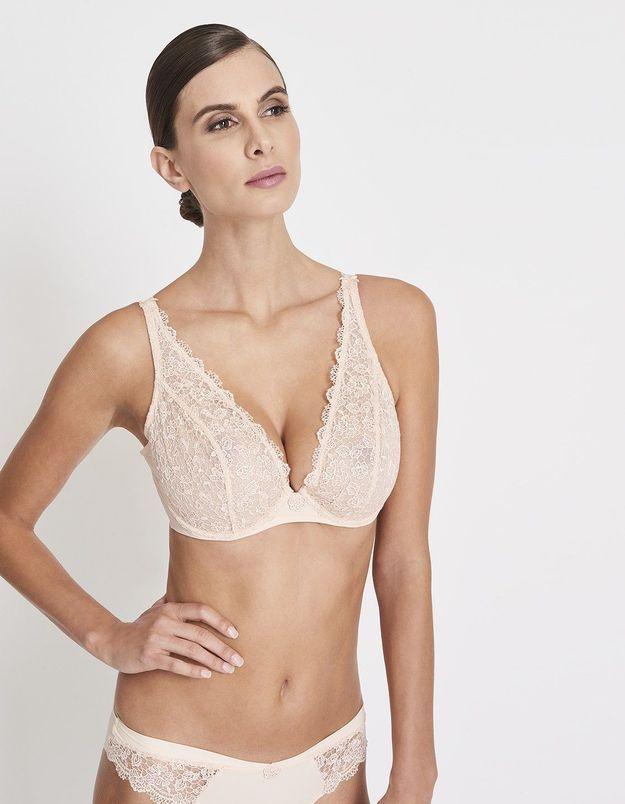 26c60fdda4fd4 Soldes 2019 : on craque pour la lingerie sexy de chez Aubade - Elle