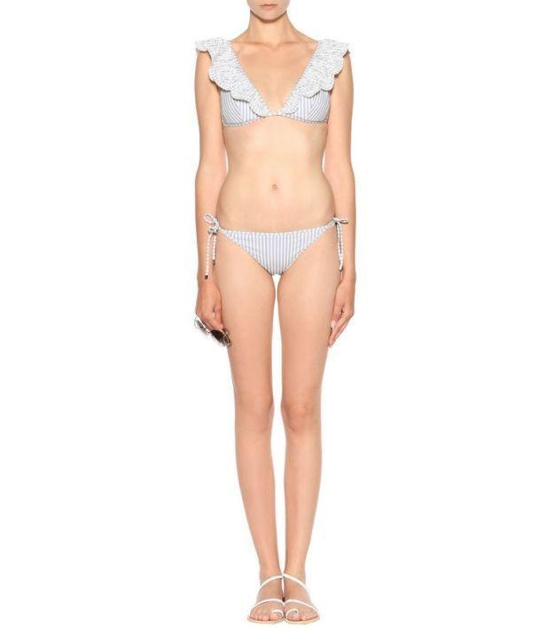 Bikini Zimmermann