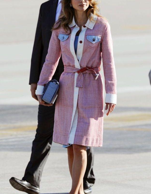 Reine Rania de Jordanie