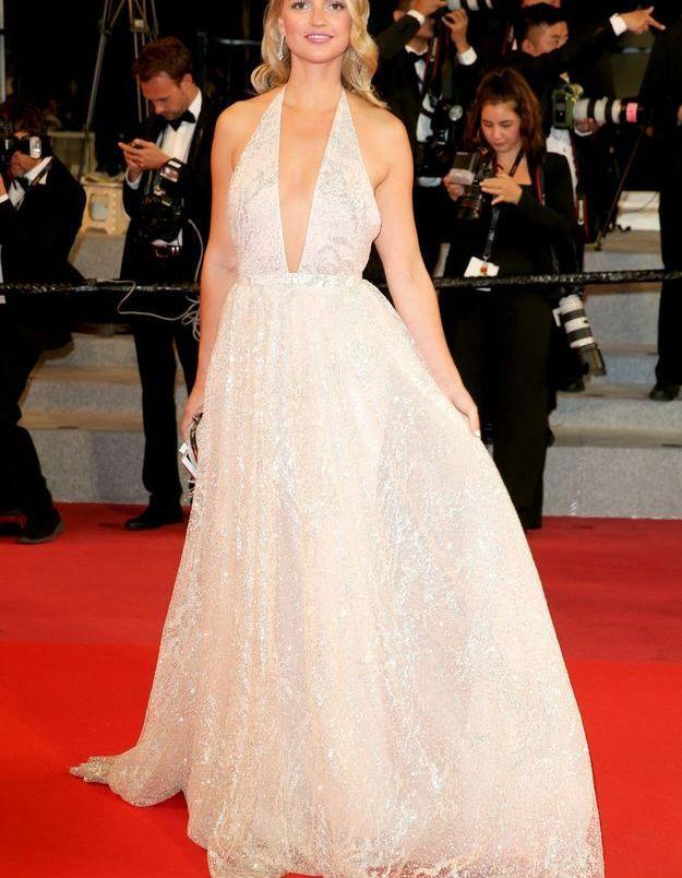 La robe de Fancy Alexandersson