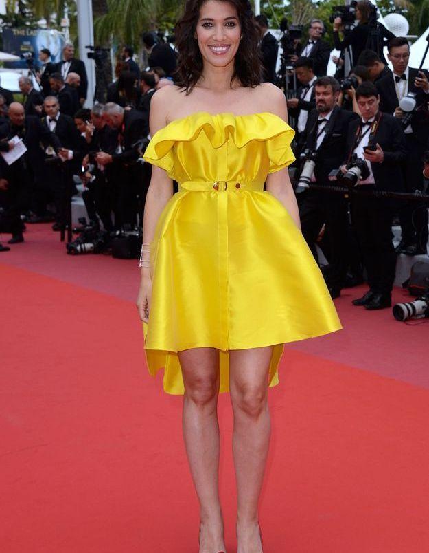 La robe de Laurie Cholewa