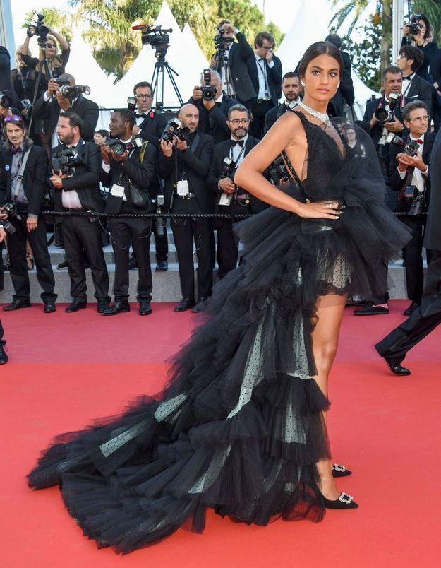 La robe de Marta Lozzano