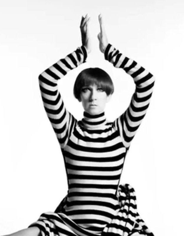 Céline Dion : icône de mode exubérante dans une nouvelle vidéo