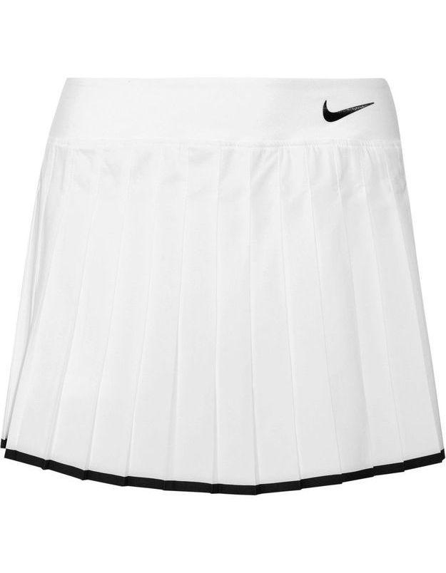 Jupe de tennis plissée Nike