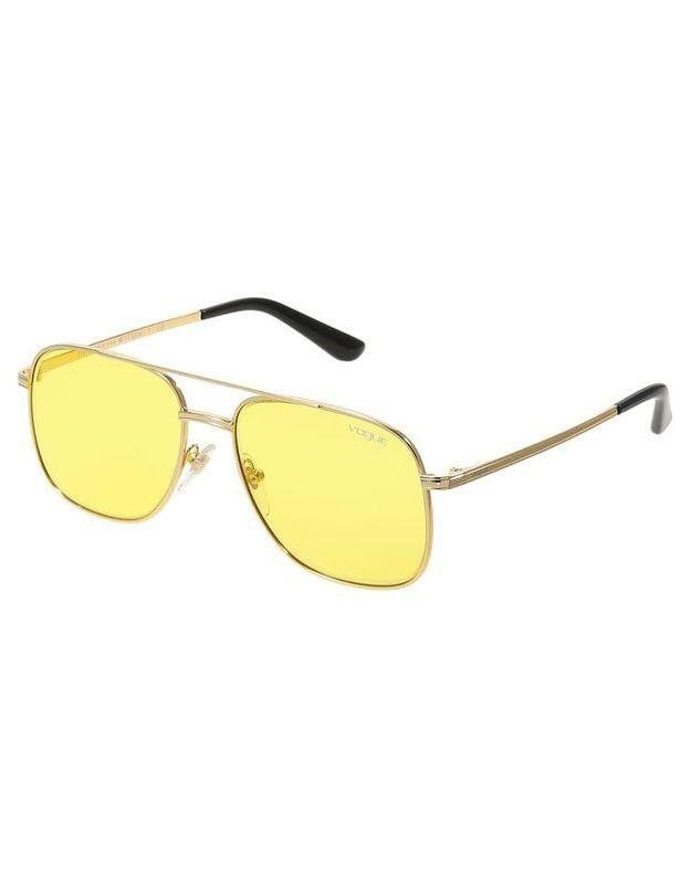 Lunettes de soleil teintées Vogue Eyewear