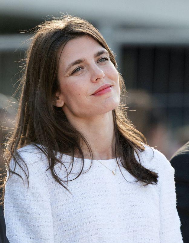 Charlotte Casiraghi : on copie son look élégant pour nos dîners d'été