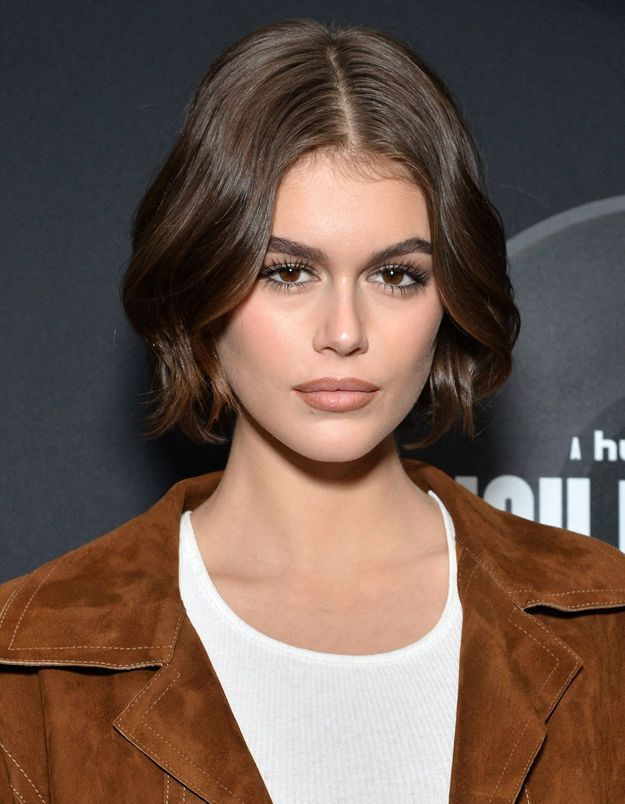 Kaia Gerber : on adopte son look pour prendre l'avion