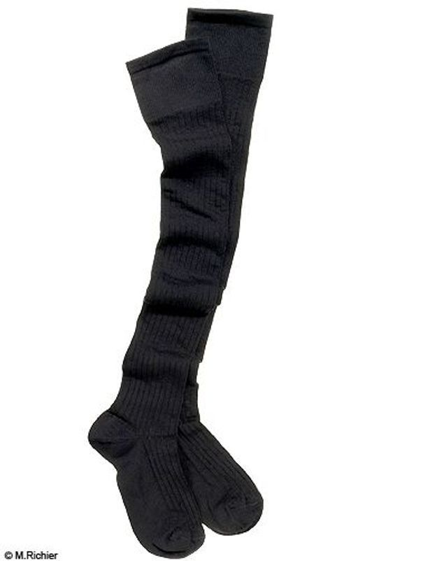 Mode tendance look shopping decryptage people daisy lowe chaussettes marni