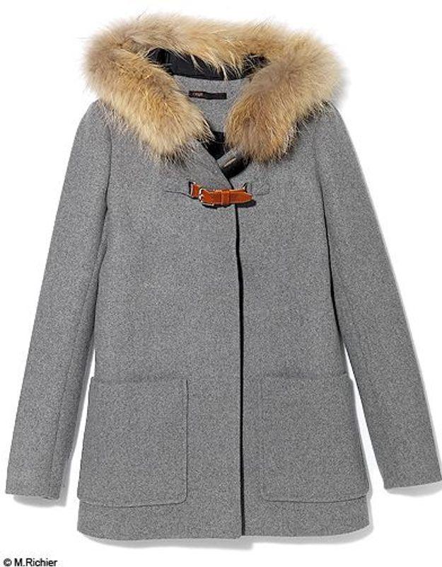 Mode tendance look shopping decryptage people daisy lowe manteau maje