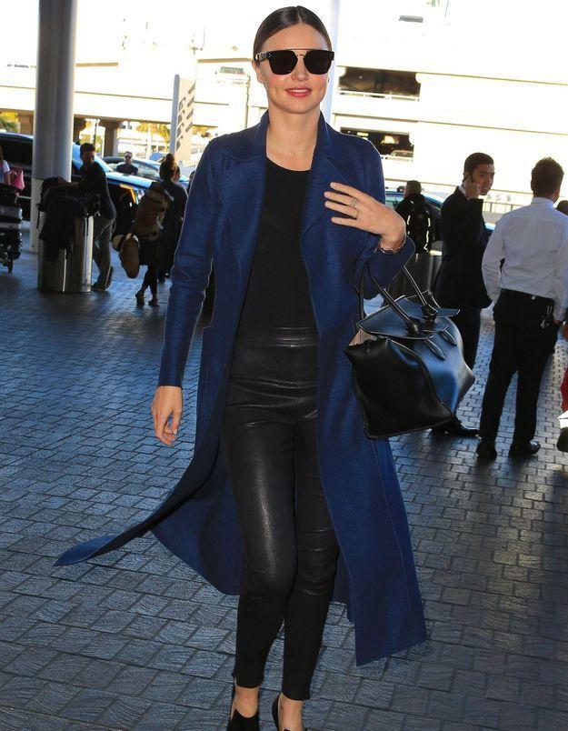 Pourquoi elle est bien : le casual cool de Miranda Kerr