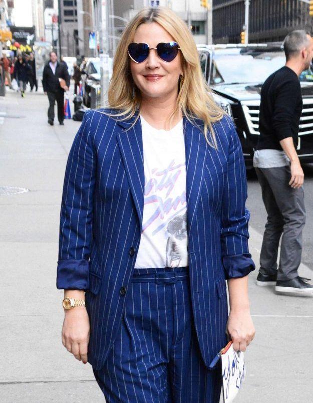Drew Barrymore : mais pourquoi son look est aussi canon ?