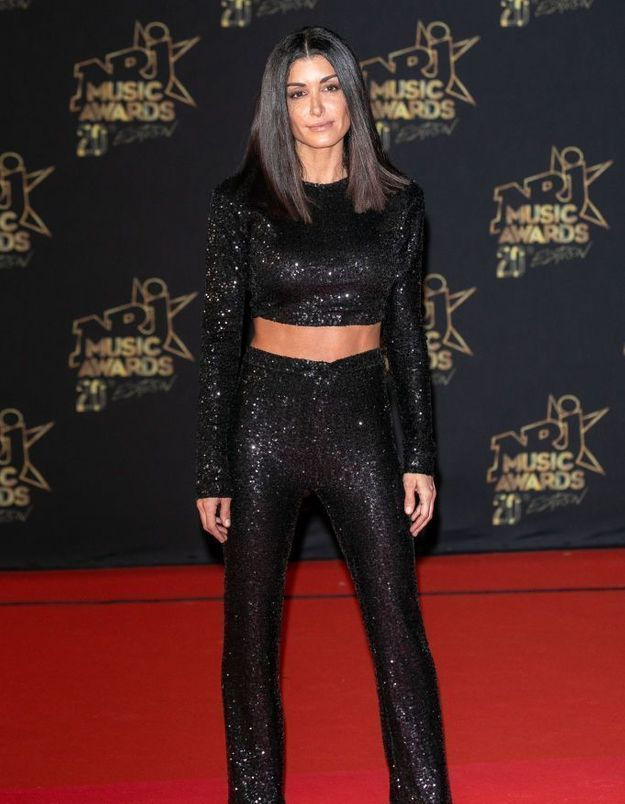 Jenifer aux NRJ Music Awards : son look crée le buzz !