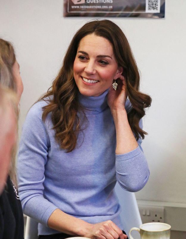 Kate Middleton : ses baskets fétiches sont soldées à moins de 35 euros