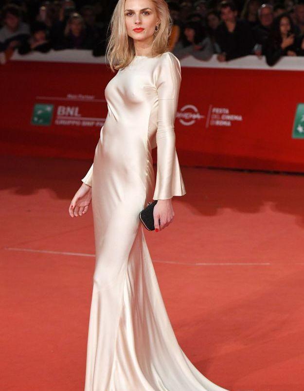 Adreja Pejic au Rome Film Festival 2018