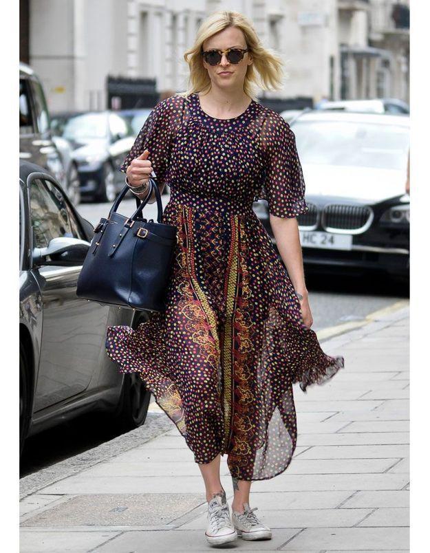 La robe « Shéhérazade » de Fearne Cotton