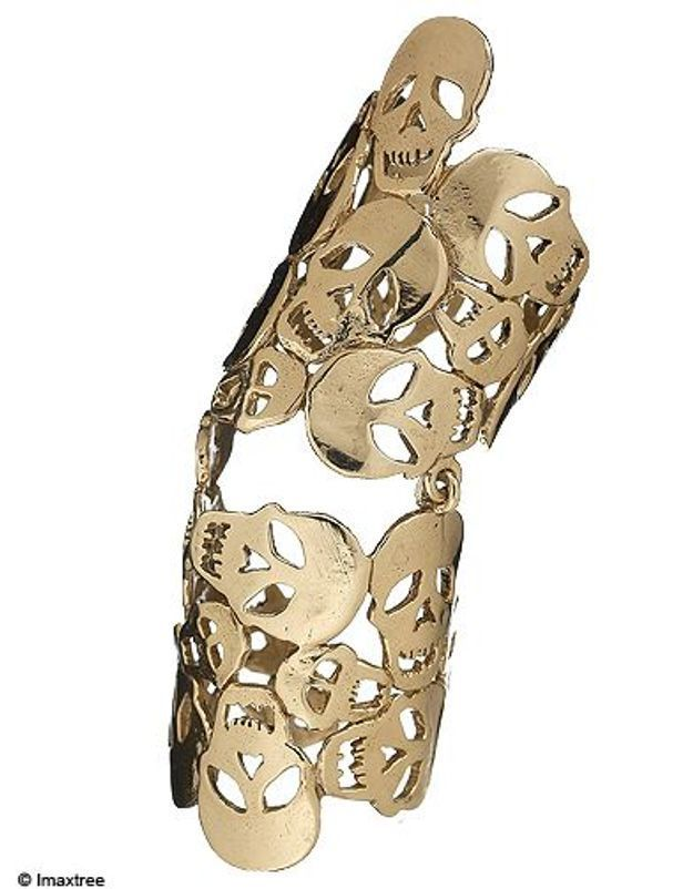 Mode guide shopping tendance look bijoux bagues bernard delettrez
