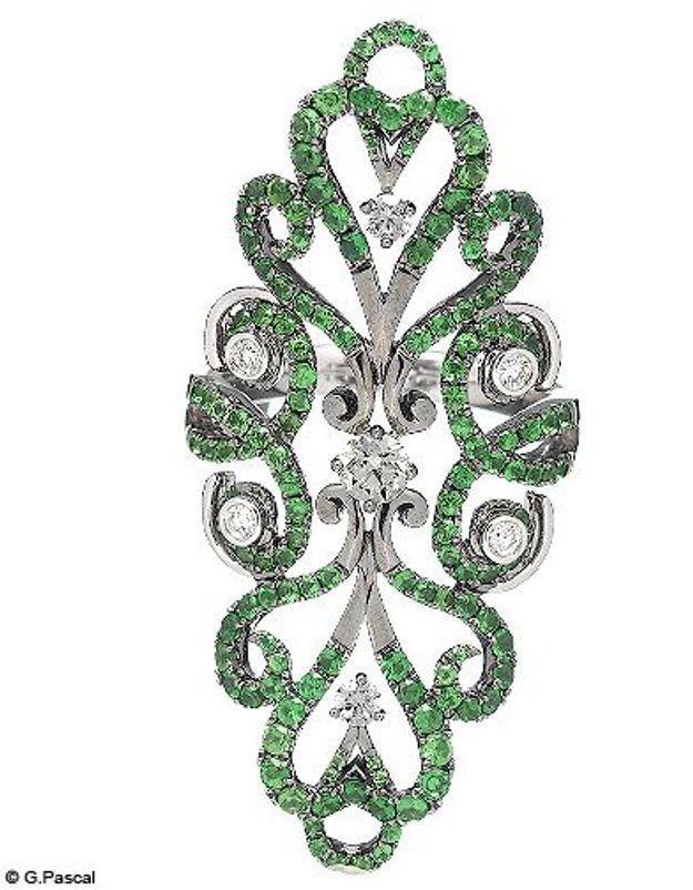 Mode guide shopping tendance look bijoux bagues djula