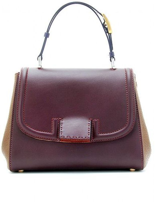 Mode dossier tendance it bad sac luxe rentree New SILVANA Fendi
