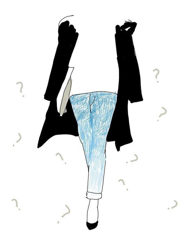 6 conseils pour trouver le parfait jean de la rentrée