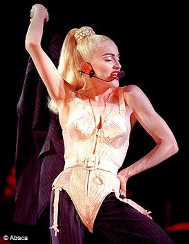 Comment porter le corset ?