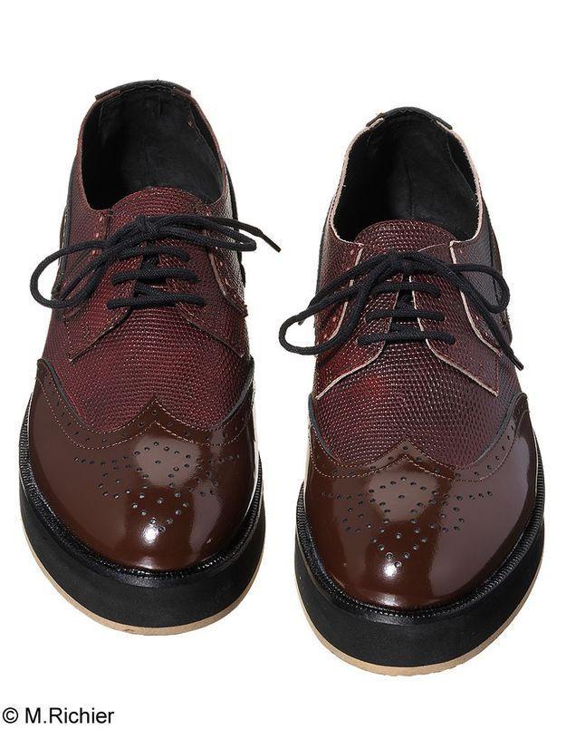 Chaussures Les Petites