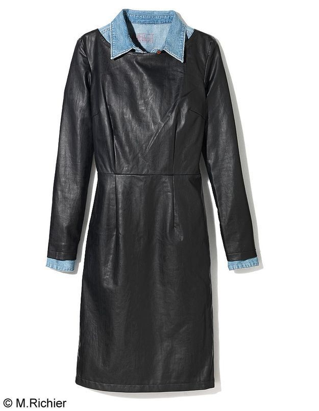 robe Karl Lagerfeld