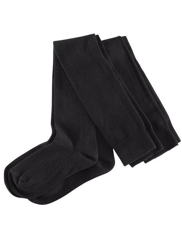 Hm chaussettes noires