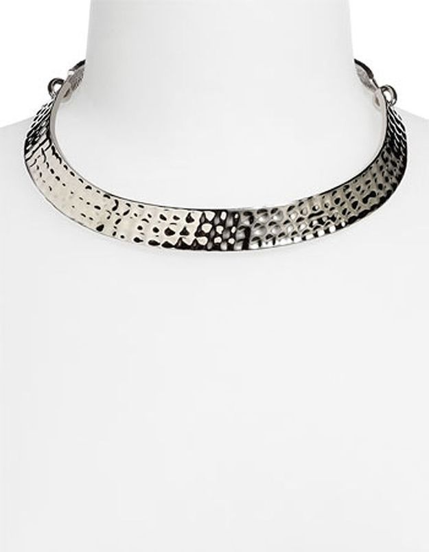 Nordstrom collier