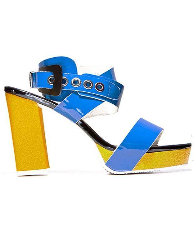 Romwe sandales