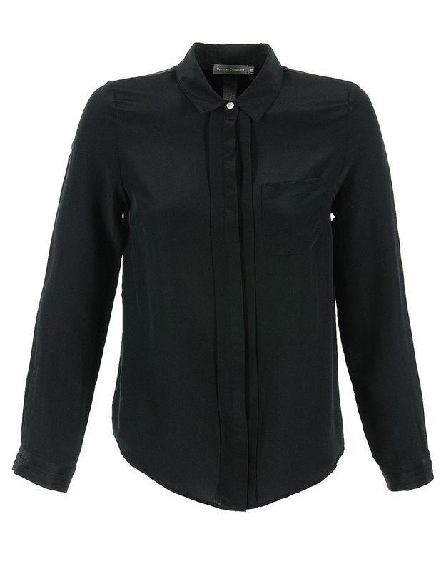 Version originale chemise noire