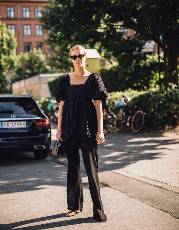 Vrai ou Faux : les vêtements noirs tiennent-ils plus chaud ?