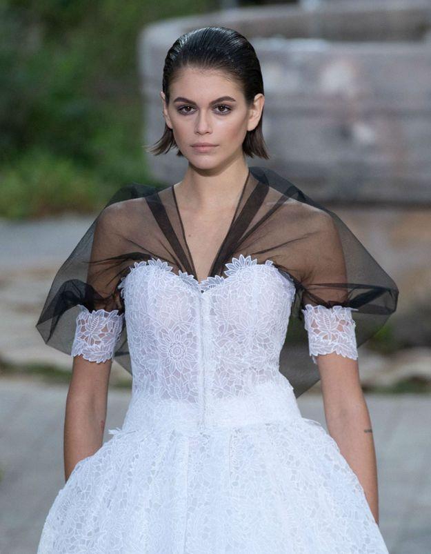 3 choses à retenir du défilé Chanel Haute Couture Printemps Été 2020
