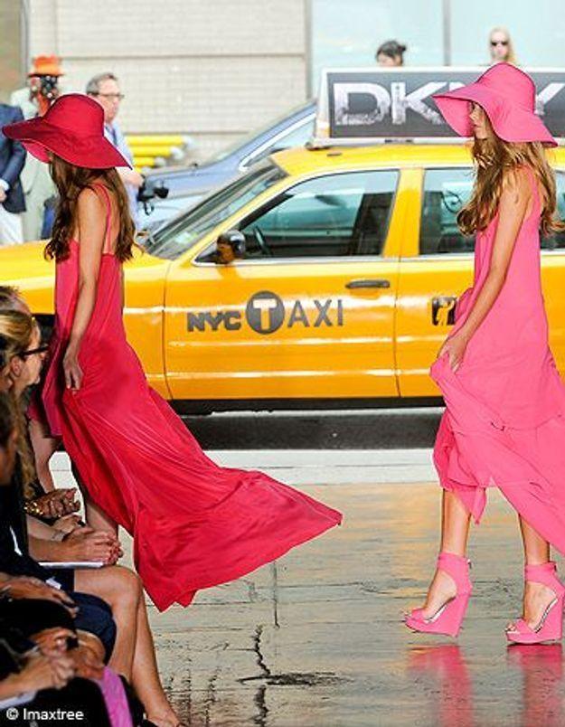 Fashion week de New York : tout ce qu'il va se passer
