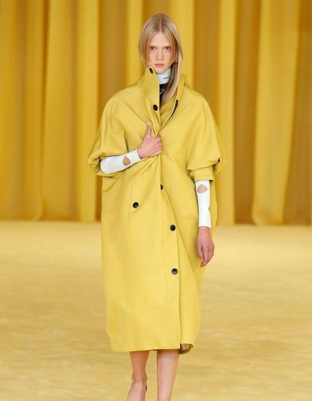 Raf Simons chez Prada : que faut-il penser de cette première collection ?